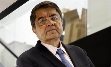 Sergio Ramírez ganó el Premio Cervantes